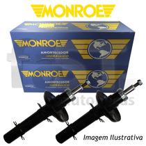 Amortecedor Dianteiro Monroe Monza Todos 46067(par)