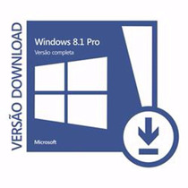 Licença/ Chave / Selo/ Windows 8 / 8.1 (pro) Professional