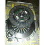 Embrague Peugeot 206 207 Citren Ax Plato Disco 180 Collarín