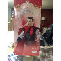 Li Shang De La Película De Mulan Original De Disney .