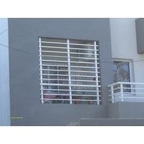 Protección Balcones Terrazas Rejas Modernas En Hierro Lanús