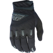 Guantes Fly Racing F-16 2017 / Negro /