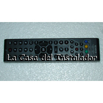 Control Remoto Para Decodificador Cisco De Telecentro.