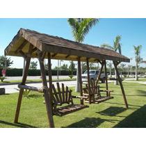 Precio A Convenir..,columpios,sillas Etc.para Ranchos,casas
