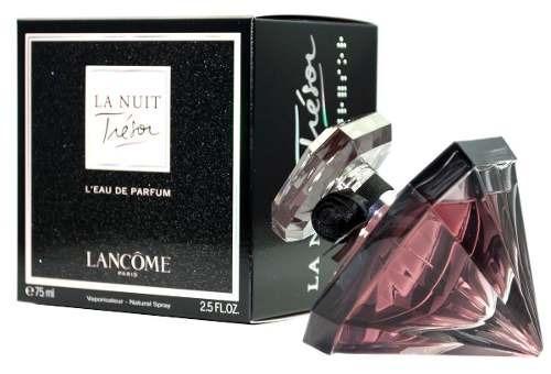 a1f251304 La Nuit Trésor L eau De Parfum Lancôme 100ml Feminino - R  448