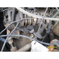 Caixa De Câmbio Mecânica Do Renault Clio Rl 97 Gas