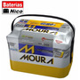 Bateria Auto 12x75 Moura - Oferton !