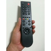 Control Tv Sankey Modelo Clcd-3260 Y Modelo Clcd-2460fhd