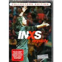 Inxs Mystify Dvd
