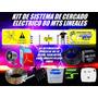 Cerco Electrico Kit 80 Mts Energizador Y Mas Listo Instalar