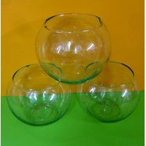 Minibochines De Vidrio. $ 11,00