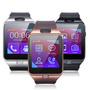 Relógio Celular Chip Smartwatch Gsm Touch Android Ios Sms Z2