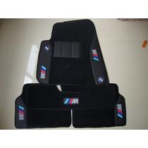 Tapetes Automotivos Bmw Personalizados Em Carpete 4mm