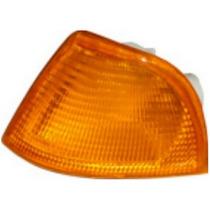 Lanterna De Seta Monza Após 1991 Ambar Esquerdo