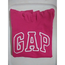 Poleron Gap Original De Mujer Talla S -025