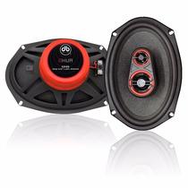 Bocinas 6x9 Super Potentes Db Drive S3 69 380 Watts