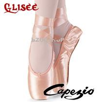Zapatillas Punta Ballet Capezio Glisee Importadas