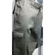 Pantalones Camuflados Tallas Grandes Excelente Material