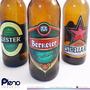 Impresion A3+ Autoadhesivo Humedad - Troquel Sticker Cerveza