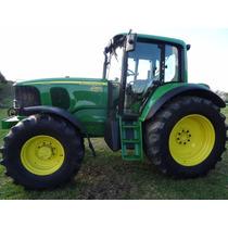 Tractor John Deere 6620 #3959