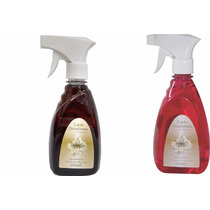 2 Un. Perfume Para Cães Gatos Cachorro Loção Dog Clean 500ml