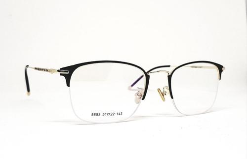 d23f62a48996f Armação Óculos Grau Feminino Metal Alumínio Lançamento 2018 - R  49 ...