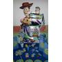 Toy Story - Candy Bar Premium Cumple Completo Para 20 Niños