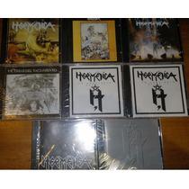 Hermetica - Discografia Nuevos Cd