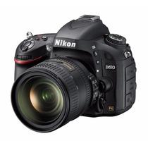 Manual Em Português Para Câmera Nikon Profissional D610