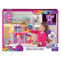 Castillo My Little Pony Hasbro Twilight Sparkle