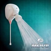 Ducha Eletrônica Move Zagonel 220 V 0~7500 W