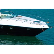 Lancha Ventura V330 Premium Mercruiser 6.2 320 Hp Biii - 0km
