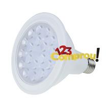 Lâmpada Super Led 18w Par38 E27 Branco Frio - Pronta Entrega