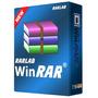 Winrar 5.50, Chave de ativação vitalicia, Serial winrar original
