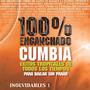 Inolvidables Vol. 1 - Enganchado De Cumbia Cd