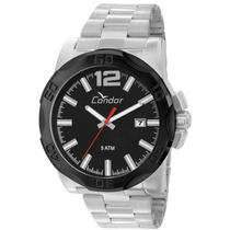 Relógio Condor Masculino Co2415ab/3p