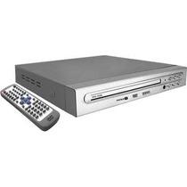 Dvd Player Cce 500x - Peças (3182)