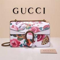Bolsa Gucci Floral Na Promoção C/nota Fiscal