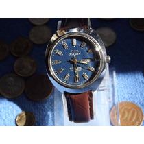 Vendo Relógio Hmt Rajal Automático 21 Rubis