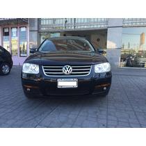 Volkswagen Bora 2.0 Titular De Okm