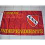 Bandera De Independiente - Producto Oficial - Microcentro