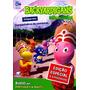 Backyardigans - Companheiros De Aventuras - Dvd - Lacrado