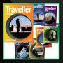 Libros Traveller Pak 7 Libros