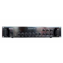 Amplificador De Audio 8 Ohms O 100v - 130w Dumont A1306