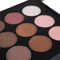 Paleta De Sombra M.a.c Eye Shadow X 9/original ! A45