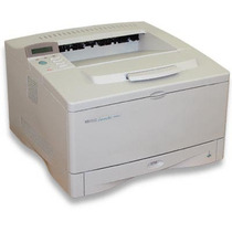 Impresora Hp Laserjet 5000n Doble Carta Tabloide Remato!!!