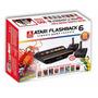 Atari Flashback 6 Nuevo En Caja