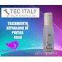 Tec Italy Silk System Shine Tratamiento Puntas Dañadas 60ml