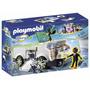 Playmobil 6692 Camaleón Con Gene -minijuegosnet!
