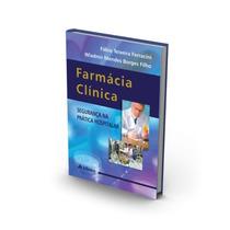 Farmacologia Clínica Terapêutica